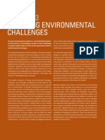 Emerging Environmental challenges