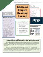 merc newsletter v 15