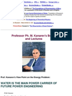 kanarev papers