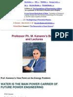 kanarev papers
