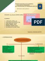 Prospeccion Geoquimica - Equipo 9