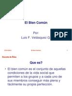 El_bien_común