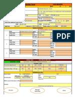 Ashwini Brok Sheet