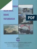Aspek Lingkungan Dalam AMDAL Pertambangan