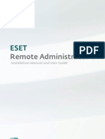 ESET NOD 32 user guide