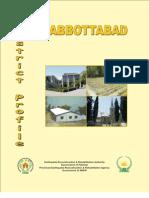 Abbottabad District Profile