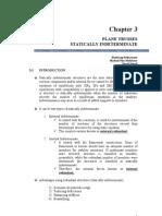 analisis struktur C3