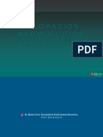 2011 VALORACION NEUMOLOGICA PREOPERATORIA