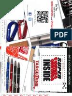 PPAIExpo2013 Targetline coupons self promos