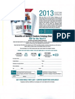 PPAIExpo2013 Webb custom catalog offer