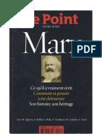 Le Point BIO N°03 - Marx