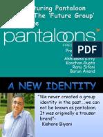 A New Identity