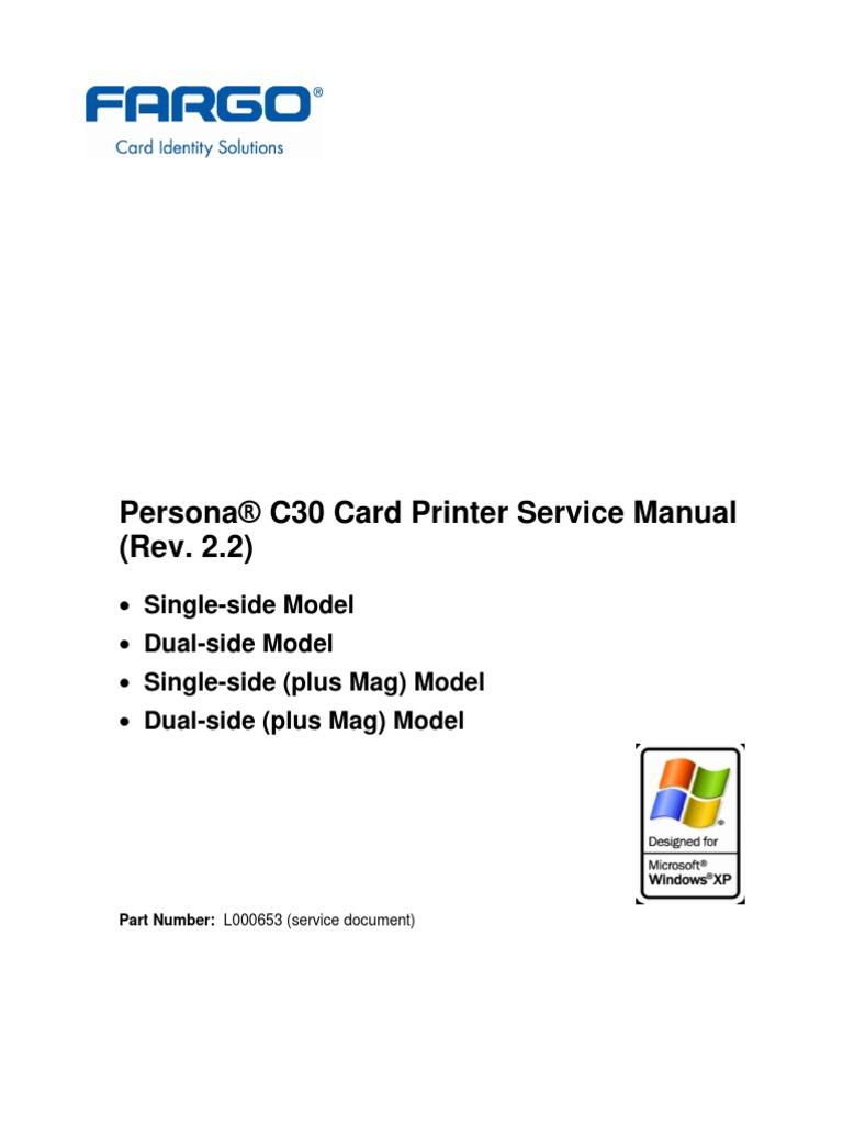 Tech-Service Manual for Sunlight K3 (Fargo Version)   Printer (Computing)    Electrostatic Discharge