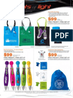 PPAIExpo2013 Points of Light self promo packages