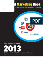 Inbound Marketing Indonesia (Penyempurnaan)