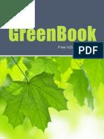 Green Book Brochure