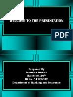 Presentation onTechnical Analysis
