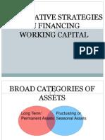 financing capital