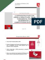 01-Ing Clemente Poon Hung- Cicm- Infraestructura Con Vision de Largo Plazo