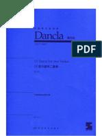 Dancla - 15 Duets for 2 Violas