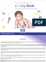 Baby Book Eng & Urdu