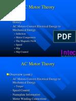 motor theory