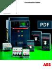ABB selectivity backup and motors
