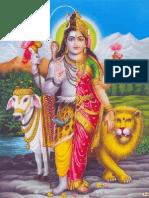 Ardhnarishwar Shiv