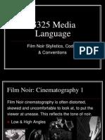 G325 media language