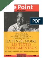 Le Point HS N°22 - La pensée noire, les textes fondamentaux