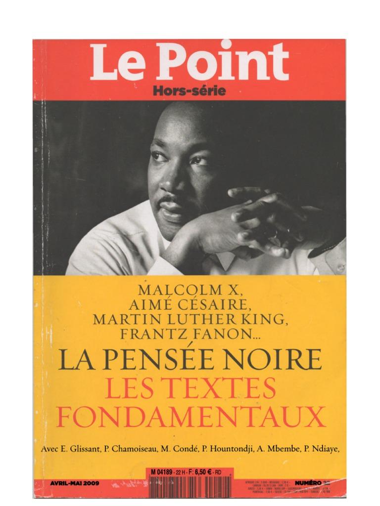 Le Pensée Textes Hs N°22 NoireLes Point La Fondamentaux BodtCsQrhx