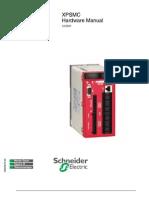 XPSMC Hardware Manual