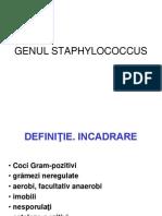 Stafilococcus Lp