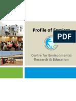 cere org  profile - final
