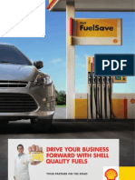 Shell Fuels Brochure