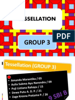 Tesellation