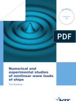 Numerical and