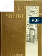 Tales told in Palestine