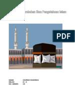 Sejrah IPTEK Islam