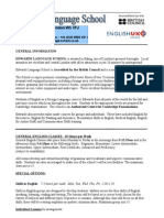 Course Info 2013