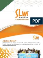 Presentación - SLM Sistemas
