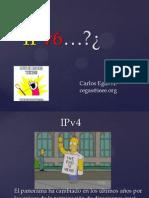 Ipv 6 Confer e Super