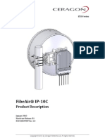 FibeAir IP-10C ETSI ProductDescription(Rev1.0)