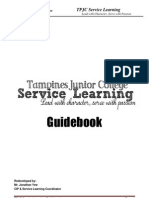 Service Learning Guidebook 2013