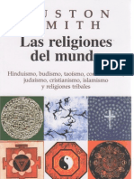 Smith Huston - Las Religiones Del Mundo