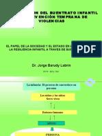 323998 Clase Magistral Dr Jorge Barudy