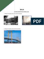 Sejarah Baja