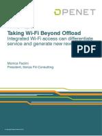 Openet Taking Wifi Beyond Offload WP 2012Dec