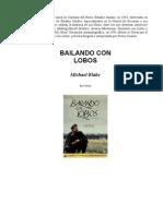 Blake , Michael - Danza Con Lobos