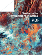 Sustainable Development in Africa & Sarellites